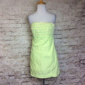 Lilly Pulitzer Dress Size 6!